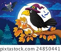 Witch crow theme image 2 24850441