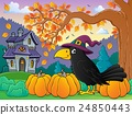 Witch crow theme image 4 24850443