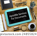 Apostille Services For Documents on Small 24855824