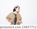 時尚女性 24857712
