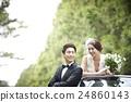 งานแต่งงาน,งานหมั้น,การแต่งงาน 24860143