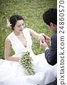 혼례, 결혼식, 브라이덜 24860570