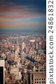 New York City Manhattan 24861832