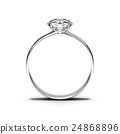 鑽石 戒指 環 24868896