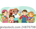 Stickman Community Farming 24870798