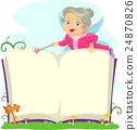 Senior Fairy Godmother Book 24870826
