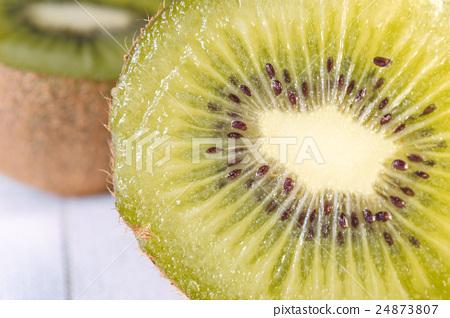 奇異果,水果,營養水果,果食,Kiwi fruit, fruit, nutritious fruit 24873807