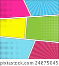 pop, art, template 24875045