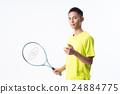 网球 24884775