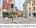 BRUSSELS, BELGIUM - JULY 07, 2016 24885544