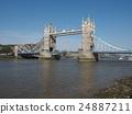 Tower Bridge in London 24887211