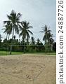 เสื้อโคต,วอลเลย์บอลชายหาด,กิจกรรมเล่น 24887726