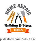 tool, repair, vector 24893132