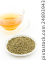 marjoram, herbal tea, herbal 24893943