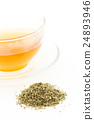 marjoram, medical herb, herbal tea 24893946