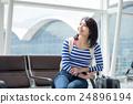 beauty travel woman 24896194