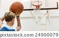 athlete, basketball, bounce 24900079