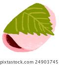 蠟筆糖果 24903745
