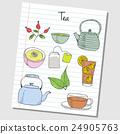 tea, cup, drink 24905763