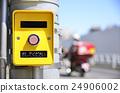 紅綠燈 交通燈 人行橫道 24906002