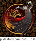 Vector Vampire Dracula 24908734