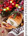 turkey, meat, food 24910117