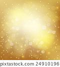 배경, 벡터, 황금 24910196