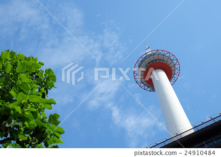 Kyoto Tower 24910484