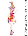드레스 여성 24914999