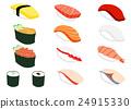 壽司 日本料理 日式料理 24915330
