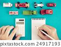 車 交通工具 汽車 24917193