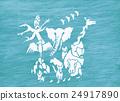 Animals illustration 24917890