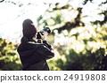 照相機 女性 女 24919808
