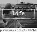 平衡 存在 生命 24930268