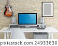 Home Recording Studio 24933630