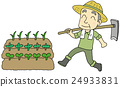 field, agriculture, farming 24933831