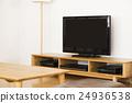 โทรทัศน์โทรทัศน์แอลซีดีทีวีห้องรับแขกทีวี 24936538