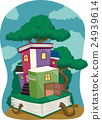 Book Tree House 24939614