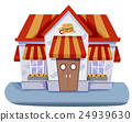 Fast Food House 24939630