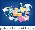 Slumber Party Design 24939714