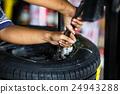 tyre changer machine 24943288