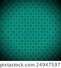 playing, poker, blackjack cards symbol background 24947597