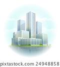 skyscraper building cityscape 24948858