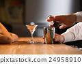 雞尾酒 酒吧 條 24958910