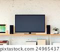 電視 液晶電視 裡面 24965437