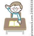ศึกษาเด็กชาย 24965639