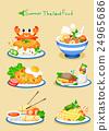 食物 食品 烹飪 24965686