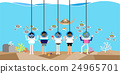 跳水 小組 團隊 24965701