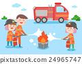 火 人 人物 24965747