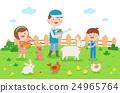 男孩 農場 女孩 24965764